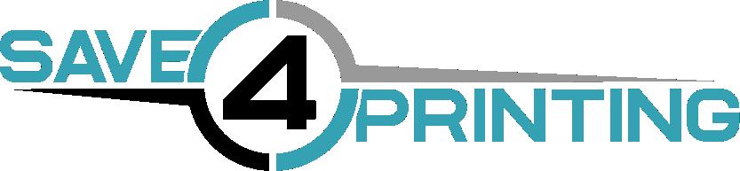 save4printing Logo